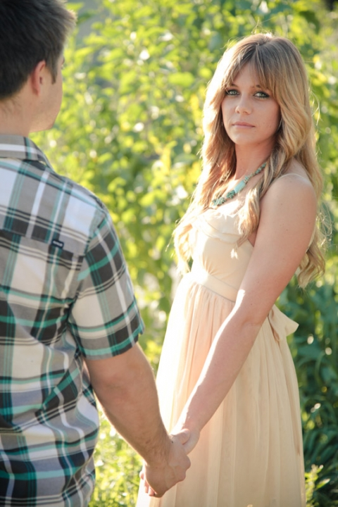 Wedding Photography Prices In California: Engagements Megan & Danny