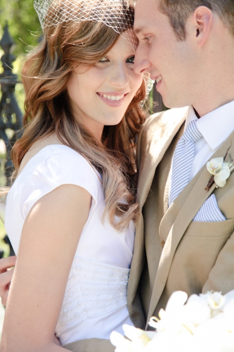 Melissa melcombe wedding