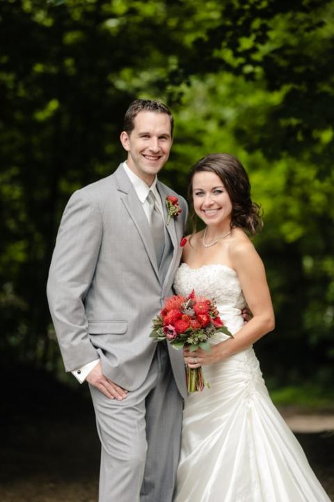 Jesse eker wedding